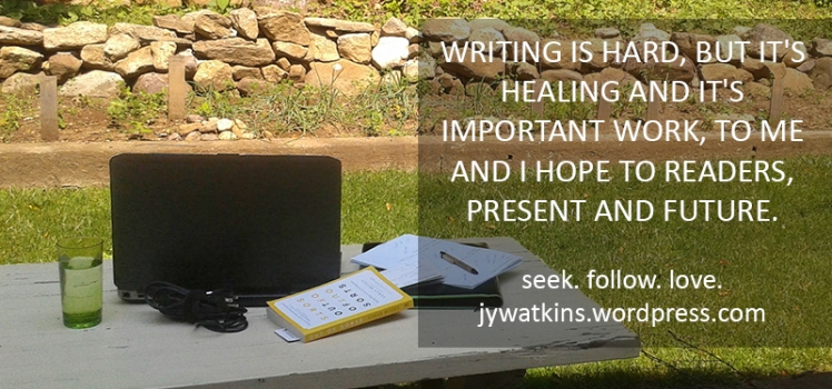 2016-07-01 Patio Writing